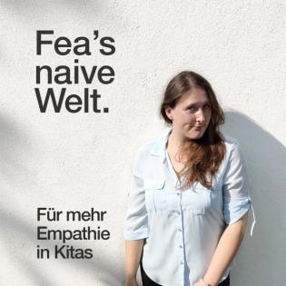 #53- Vom Mut, die Dinge anzusprechen-  Interviewspecial mit Rebekka Asbach
