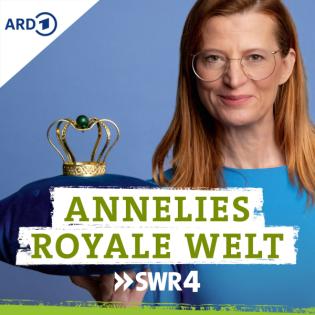 Eine Liebe mit Folgen: der schwedische König Carl Gustaf und seine Silvia