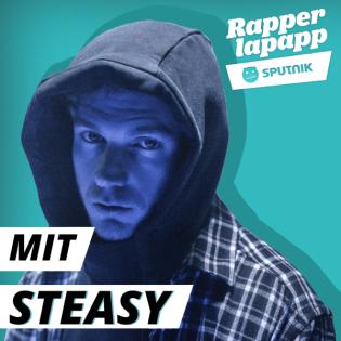 Steasy, brauchen Rapper Statussymbole?