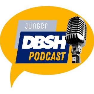 """Junger DBSH Podcast: """" Ich bin am Limit. Von veränderten Arbeitsbedingungen während der Pandemie """" - #5"""