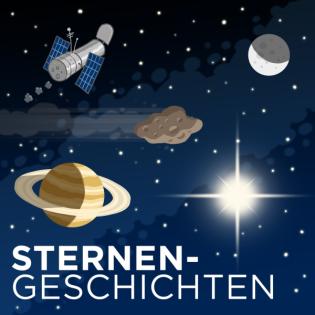 Sternengeschichten Folge 448: Der Asteroid Apophis