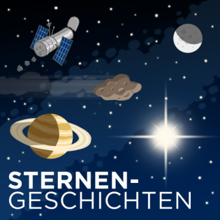Sternengeschichten Folge 452: Die Keeling-Kurve