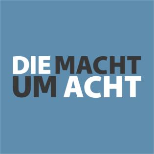 """Die Macht um Acht (76) """"ARD-Pausenzeichen"""""""