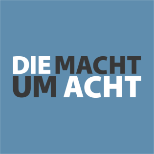 """Die Macht um Acht (82) """"Verantwortung? Wegschieben!"""""""