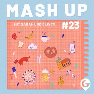 """Mashup #23 - Edition """"süße Verführung"""""""