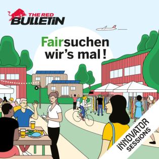 Toolbox: Benjamin Roth verrät seine wichtigsten Werkzeuge und Inspirationsquellen