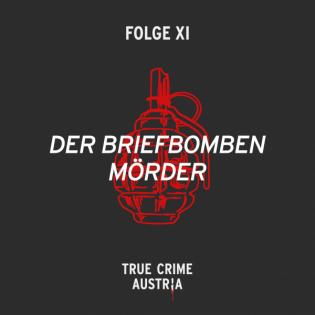 No 11 - Der Briefbomben-Mörder