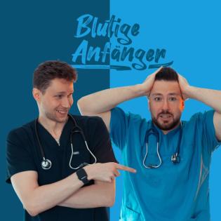 #52 LIVE-Podcast aus der Klinik + Gewinnspiel zum Jubiläum!!!