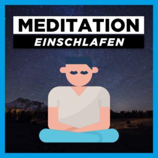 Meditation Einschlafen mit Bodyscan | Einschlafmeditation | Einschlafhypnose
