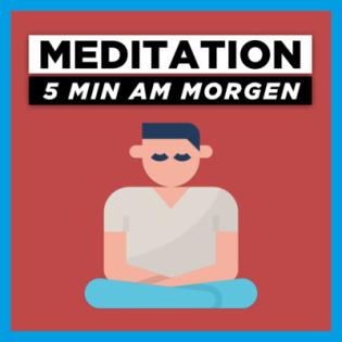 Meditation am Morgen | Affirmationen für einen perfekten Start in den Tag