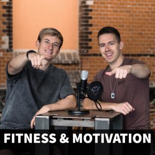 #95 Motivationsloch - Wie komme ich da raus? Wie vermeide ich es?