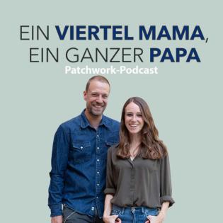 Personal Story: Patchwork, wenn die Mama gestorben ist