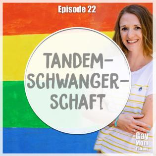 #22 Tandem-Schwangerschaft
