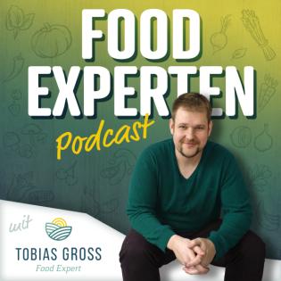 Als Comedian ein Food-Start-up gründen: Amjad von Mamas Falafelteig im Interview