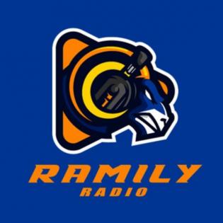 Ramily Radio   In Depth Draft Analyse und UDFA Signings mit Giannis CFB Notebook