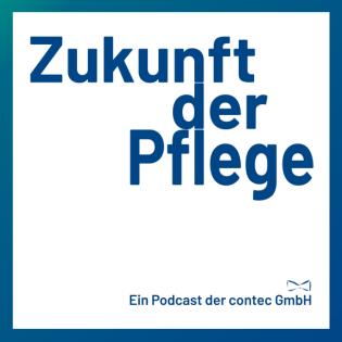 zdp045 Cornelia Röper und Dr. Jan Schröder |Innovation durch Kooperation mit Startups. Auch in der Pflege.