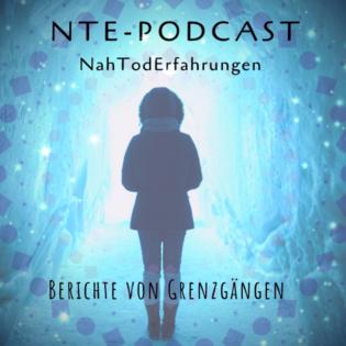 #102 Motorradunfall und Rettung durch Engel - Die NTE von Wilfred
