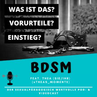 Folge #30: BDSM (mit Thea)