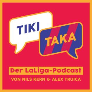 TIKI TAKA on Tour: Unsere Eindrücke von Stuttgart vs Barça