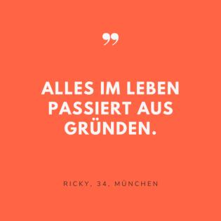 Ricky, 34, München
