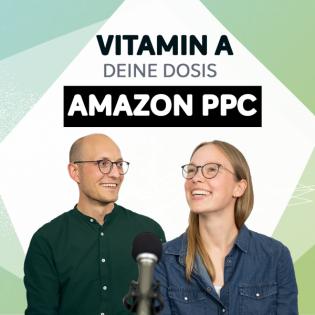 Vitamin A #74 - Wie funktioniert der Amazon Algorithmus mit Trutz Fries