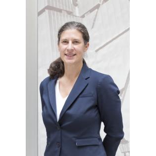 Im Gespräch mit Katja Heintschel von Heinegg
