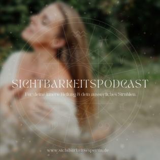 #9 Energetisches & spirituelles Businesscoaching - Interview mit Desirée Benke