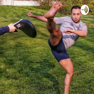 Eps:648:Boxing Coach for MMA fighters: How to box the right way!