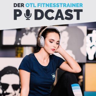 #250   Food Bloggerin Carina Berry im Interview im OTL Fitnesstrainer Podcast