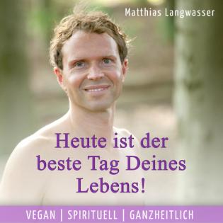 Interview mit Christian Gärtner: So erhöhst du dein Bewusstsein!
