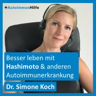 Autoimmunerkrankung und Hormone – Östrogenmangel, Teil 1