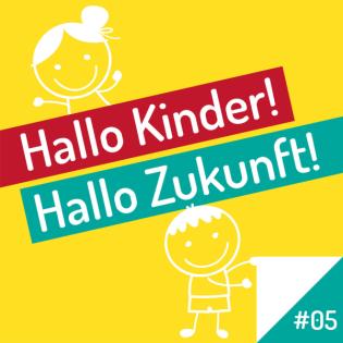 """Wissen teilen ist Macht: Barbara Hilgert über """"New Learning""""-Ansätze für Kinder und Schule"""