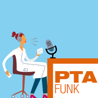 PTA FUNK: Ein Job für echte Männer