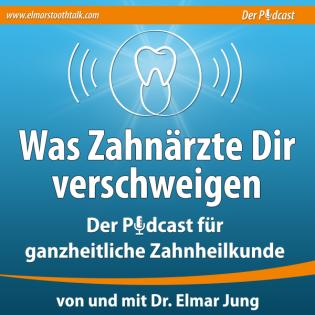 Dr. Elmar Jung | Episode 050 | Das Zahnquiz Teil 3