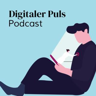 #11 - Das eRezept und die Ära der digitalen Plattformen im Apothekermarkt mit Maximilian Achenbach