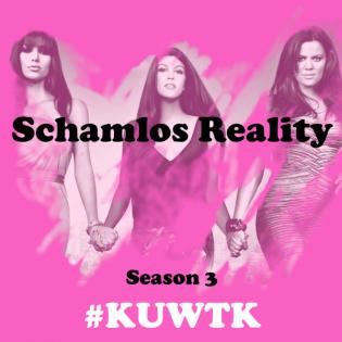 Schamlos Reality: KUWTK Season 3