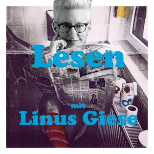 29 Lesen - mit Linus Giese