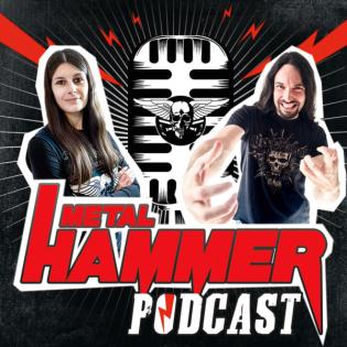 METAL HAMMER Podcast Folge #12 mit Achim Ostertag und Jonas Medinger (Summer Breeze)