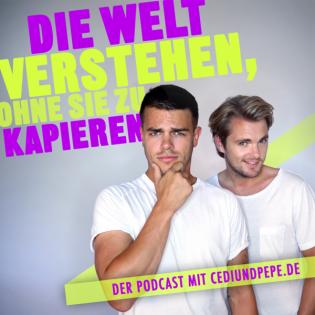 Episode 43 – Frühling, Sommer, Herbst und Schwachsinn