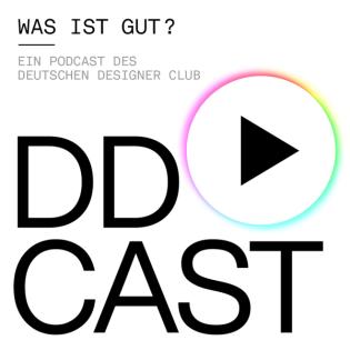 DDCAST 46 – Dieter Brell 'Nachhaltigkeit sichtbar machen'