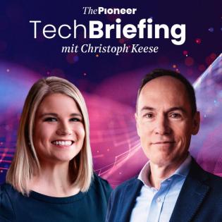 Tech in Deutschland: Wohin steuern wir?