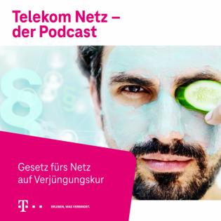 Folge 44 - Digitalpolitik: TKG-Novelle