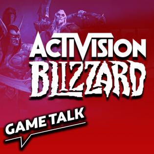 #121 | Activision Blizzard: Die Gaming-Industrie hat ein Sexismus-Problem