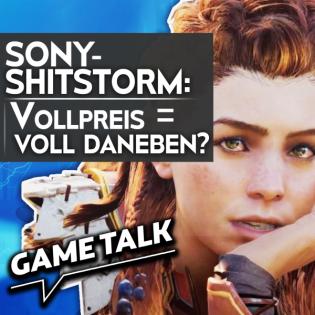 #125 | Nach Sony-Shitstorm: Gratis PS5-Upgrade für Horizon Forbidden West