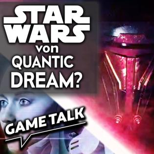 #127 | Kann Star Wars von Quantic Dream überhaupt gut sein?