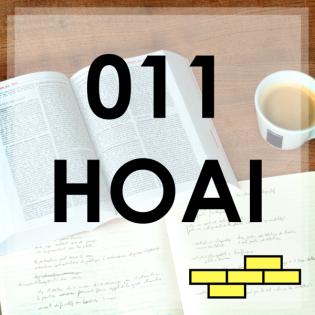 011 - Was ist die HOAI und wie rechnet ein Architekt ab?