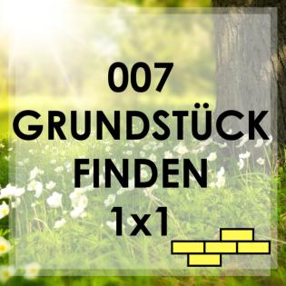 007 - Grundstück finden 1x1 Teil 3: das Geoportal