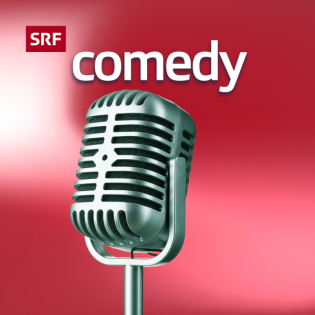 SRF Comedy Roast – Corona Spezial