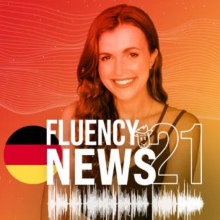 Fluency News Alemão #21