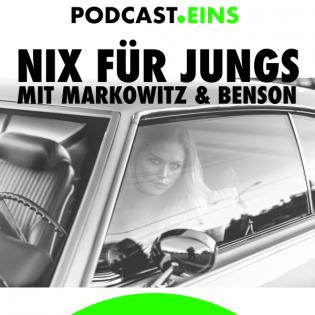 Episode 38: #Ein Tröpfchen in Ehren